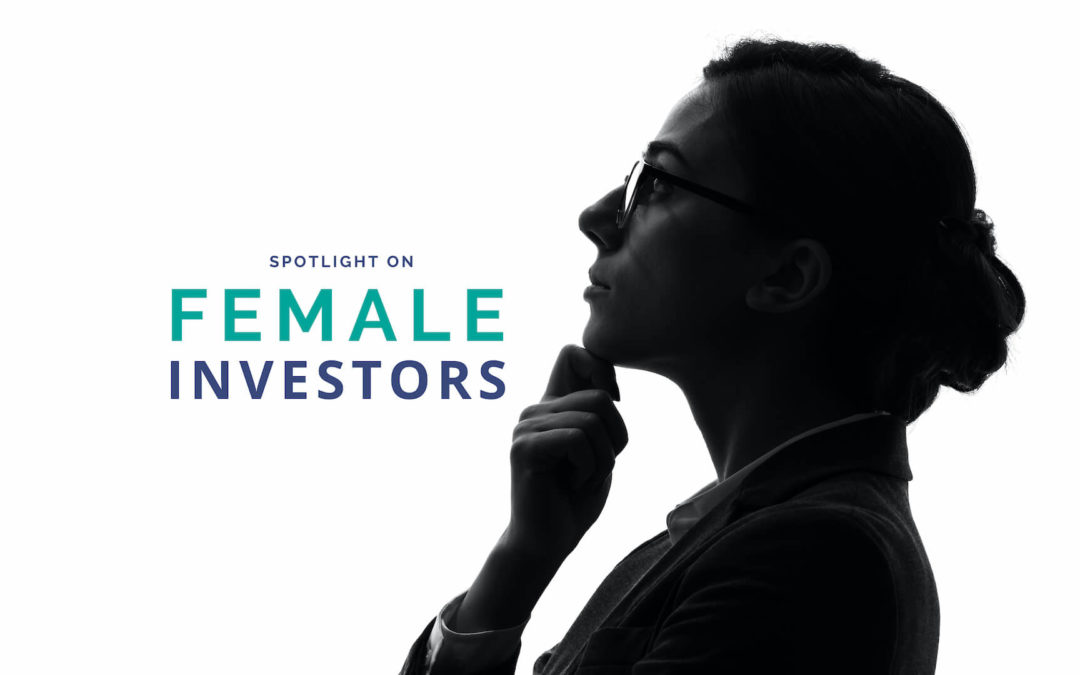 Spotlight On Female Investors