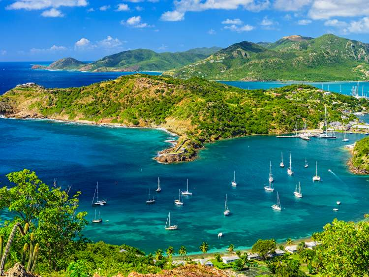 UK-Based Eco Equity Approved For Medical Cannabis License In Antigua And Barbuda