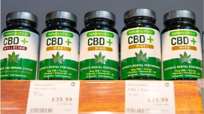 Chemists demand clarity on cannabis-related goods